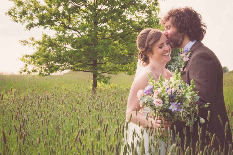 Natural wedding photographer Lancashire