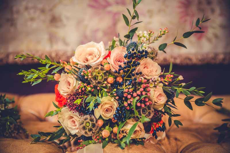 bouquet at falcon manor