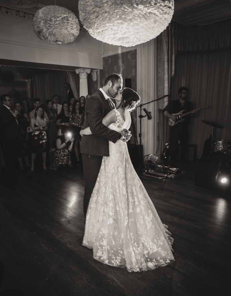 first dance falcon manor