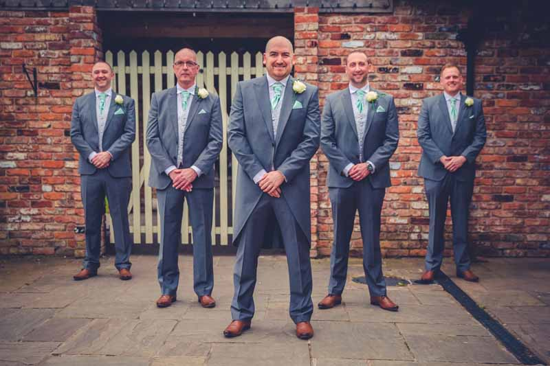 Charnock Farm Wedding Photography Charnock Farm Wedding Photographer
