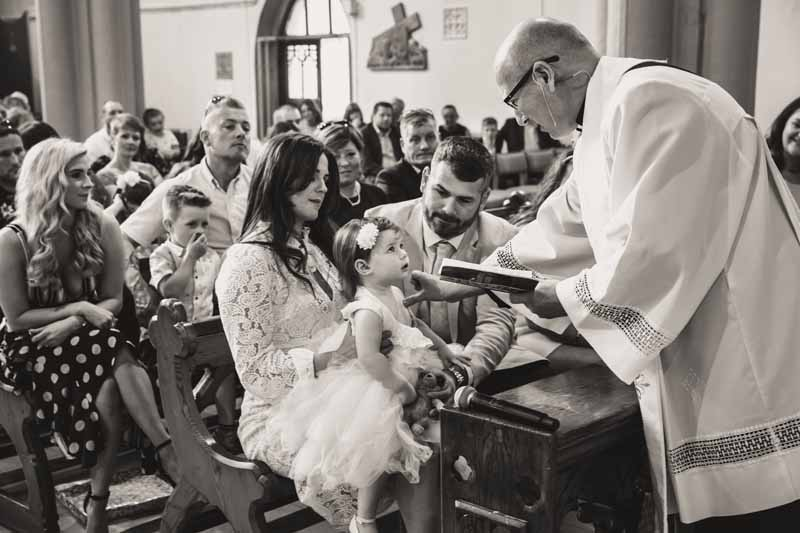 Salford Cathedral Christening Photography Salford Christening Photography
